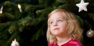 Weihnachten für arme Kinder